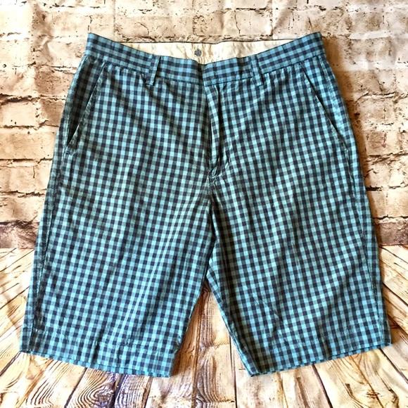 J. Crew Other - Men's J. Crew plaid shorts